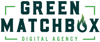 Green Matchbox Digital Agency logo
